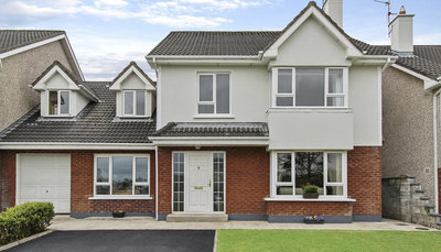 19 Clover Hill, Tulla Road, Ennis, Co. Clare