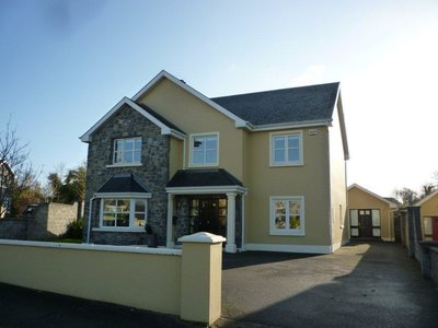 7 Elm Wood, Tulla Road, Ennis, Co. Clare