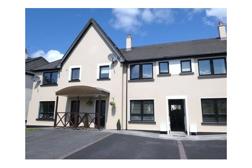 52 Garden View, Clarecastle, Ennis, Co. Clare