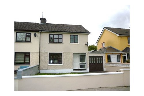 8 College Park, Ennis, Co. Clare