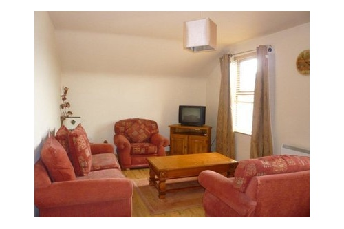 Apartment 2, McInerney House, Ennistymon, Co. Clare