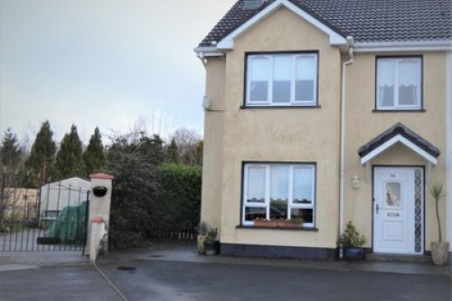 10 The Close, Cappahard, Ennis, Co. Clare