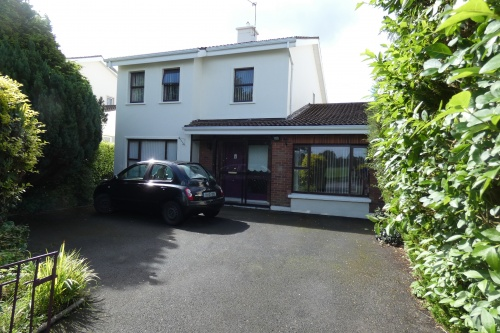 2 Cahercalla Estate, Ennis, Co. Clare